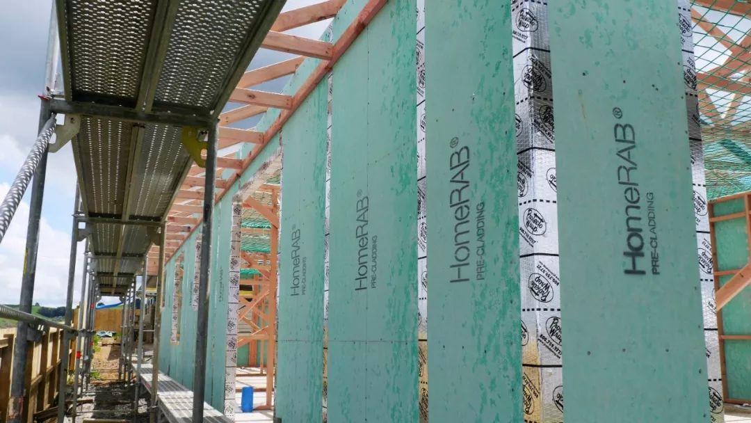 RAB™板 建筑材料供应商 建材
