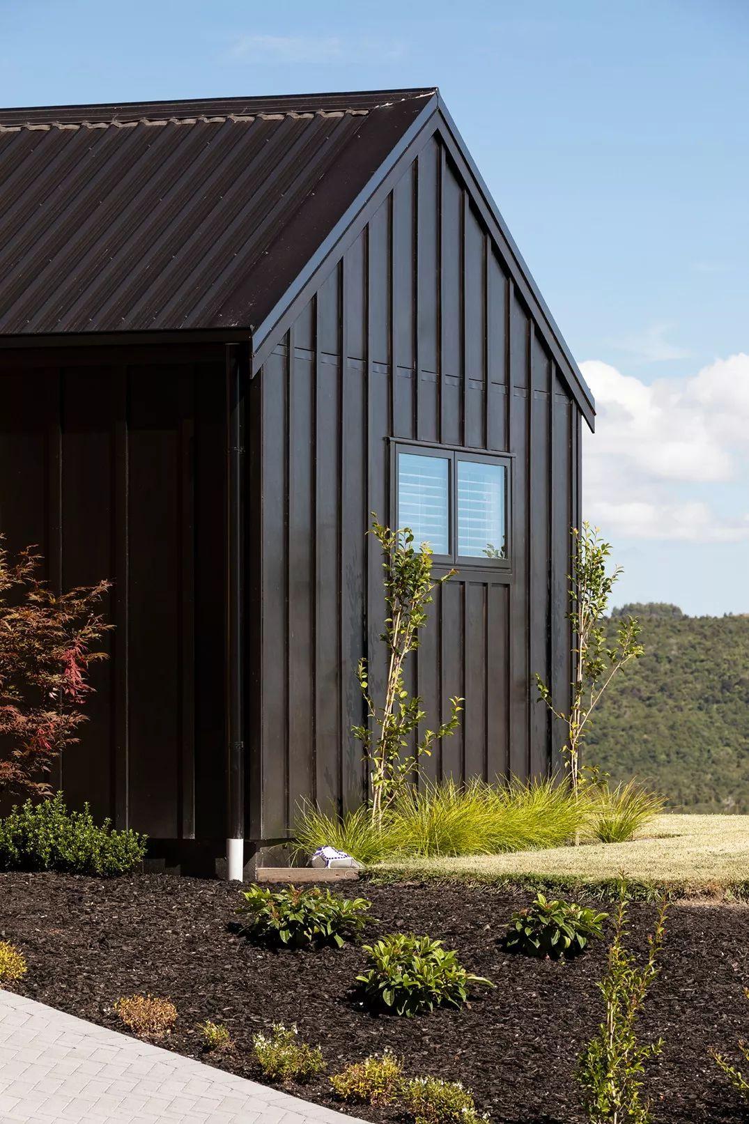 新西兰外墙材料 建筑外墙材料 新西兰建材