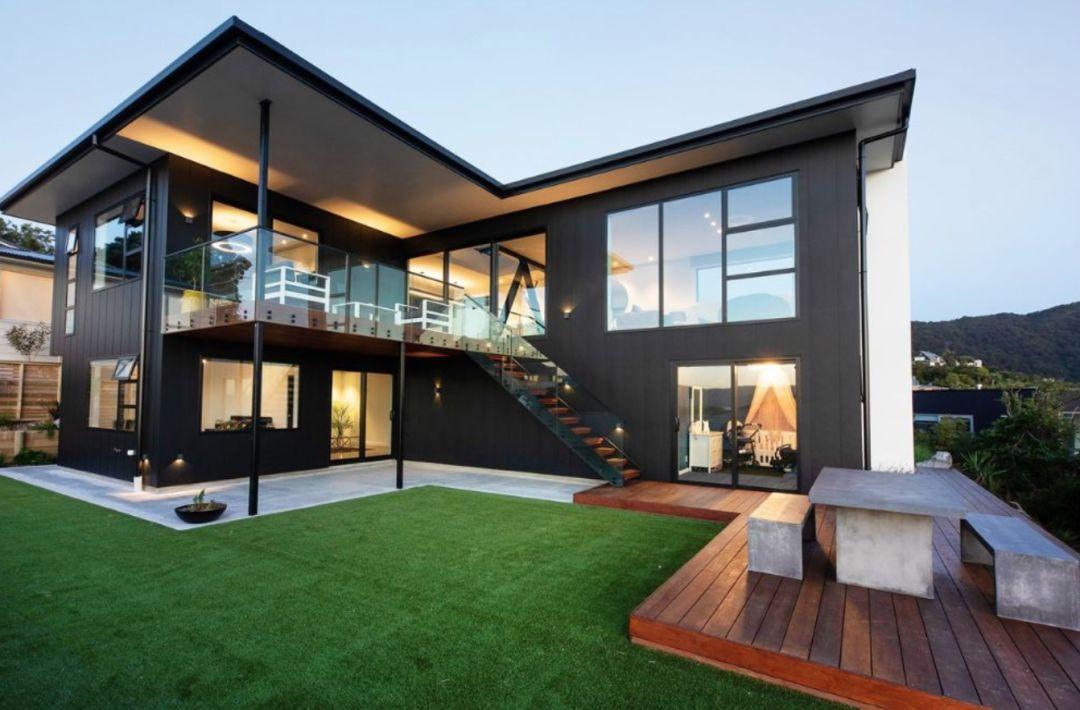 James Hardie House of the Year Award 新西兰建材 建筑材料供应商 纤维水泥板