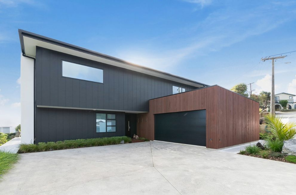 House of the Year Award James Hardie 新西兰建材 结构地板