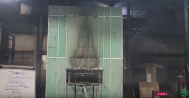 防火规范 防火隔音 新西兰建材 rab板