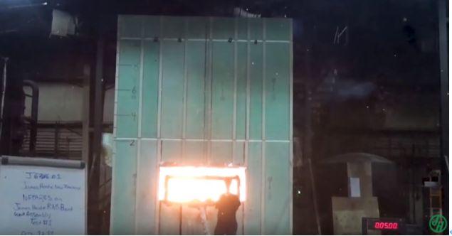 防火规范 防火隔音 防火隔音墙 rab板