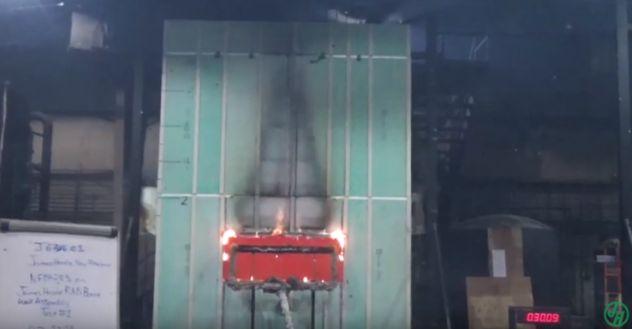 防火规范 防火隔音 rab板