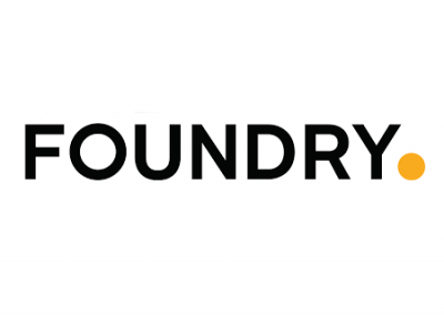 Foundry UK in China (Ivor ERP+CMS)